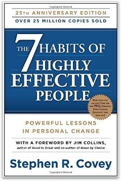 The 7 Habits of Covey explained: Take your first step towards your life goal