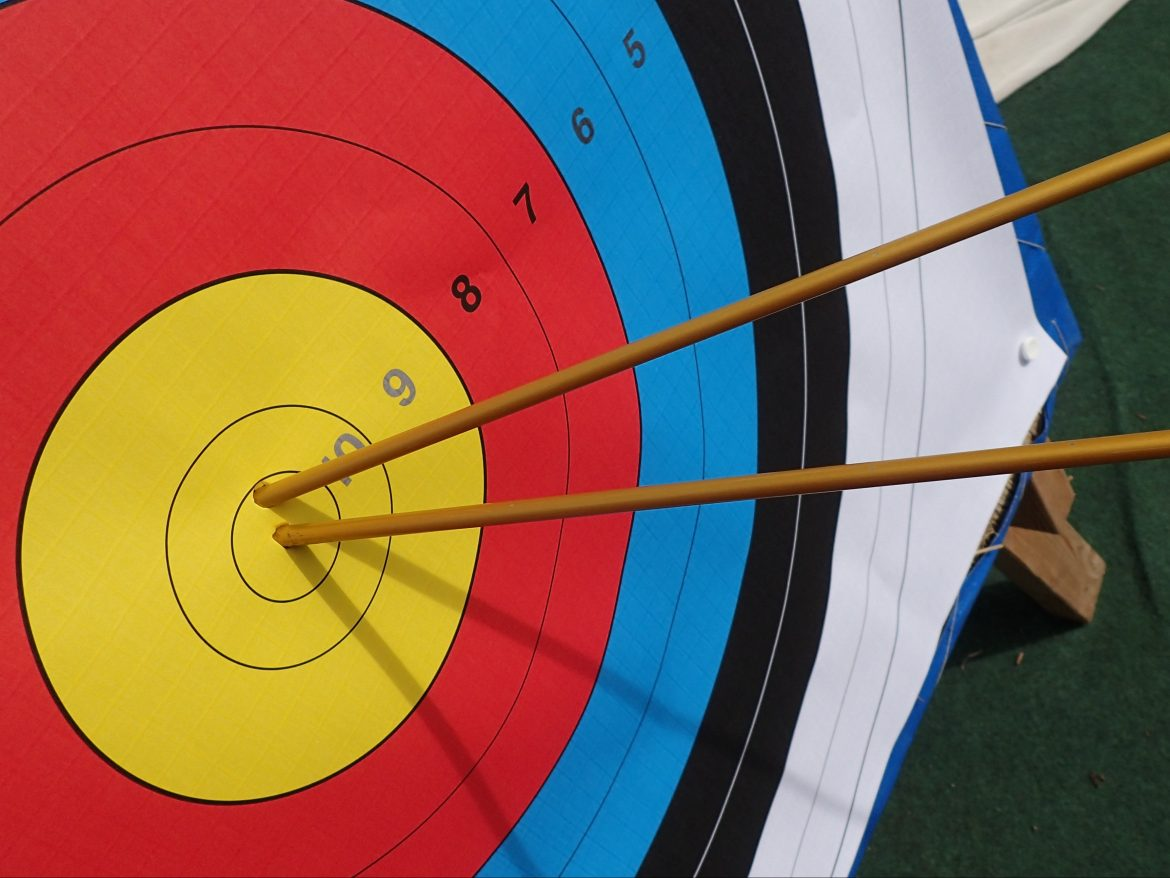 Some of the health benefits by playing archery and archery tag game