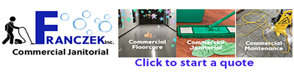 Do you know how to choose the professional commercial cleaning services?
