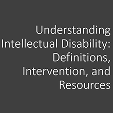 What are the key facts and their disabilities explain details about it?
